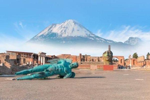 Những điều bạn chưa biết về Pompeii, thành phố bị phá hủy cách đây gần 2000 năm
