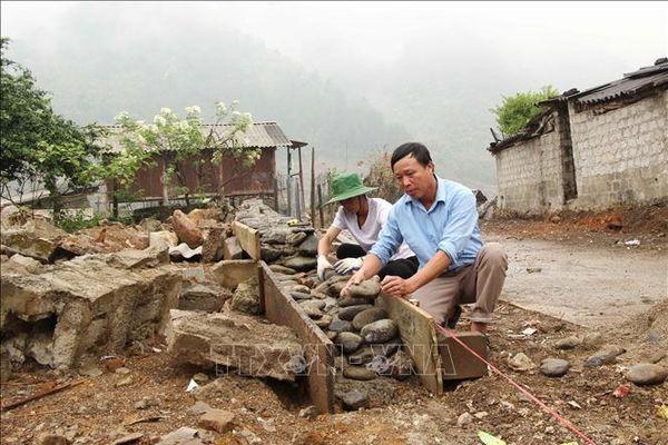 Lan tỏa phong trào học tập và làm theo Bác ở vùng cao Sơn La
