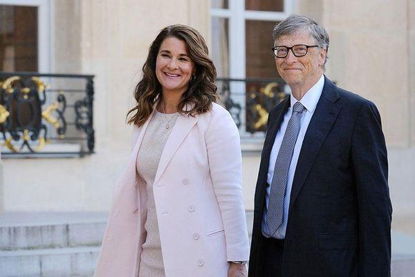 Gia đình tức giận sau khi tỷ phú Bill Gates ly hôn