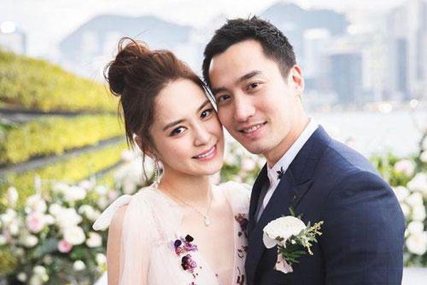 Chồng cũ Chung Hân Đồng sụt 9 kg vì trầm cảm