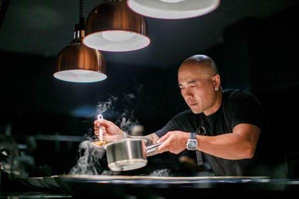 Trải nghiệm ẩm thực cuối tuần cùng Masterchef Ngô Thanh Hòa tại Azerai Cần Thơ