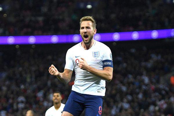Top 10 ứng viên sáng giá do danh hiệu Vua phá lưới EURO 2020: Kane số 1
