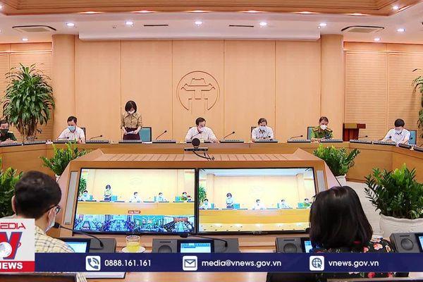 Hà Nội đảm bảo khu cách ly cho 30.000 F1