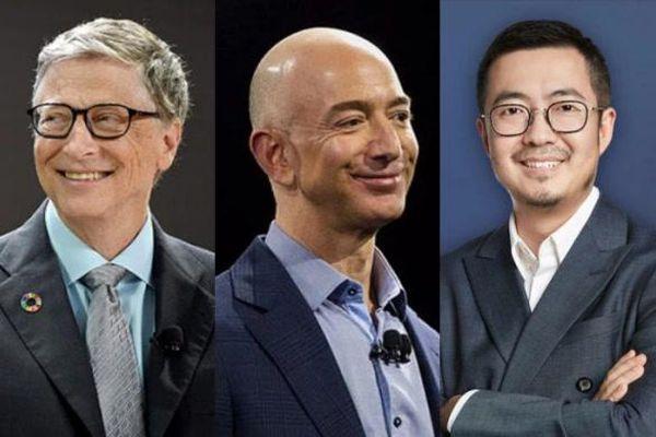 Những CEO ly hôn vợ tào khang, vướng lùm xùm ngoại tình trong giới công nghệ