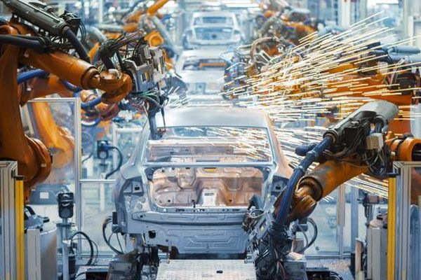 Luật riêng cho ngành công nghiệp: Tạo 'cú huých' để ngành chế tạo tham gia chuỗi giá trị toàn cầu