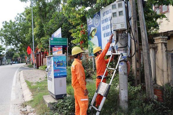 Không cắt điện ở các cơ sở cách ly tập trung