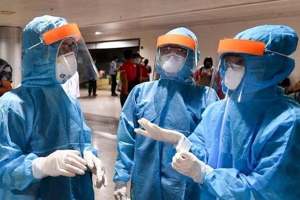 Thành phố Hồ Chí Minh có thêm 1 người dương tính với SARS-CoV-2