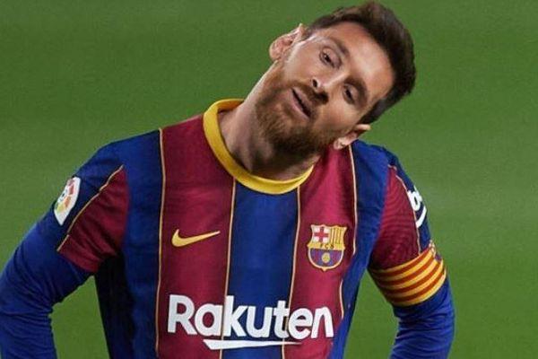 Barca sẵn sàng loại 3 người bạn thân của Messi