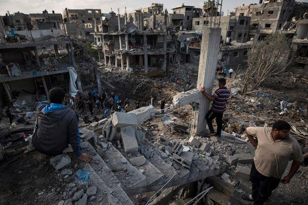 Israel cảm ơn Mỹ vì chặn nghị quyết của Hội đồng Bảo an về Gaza