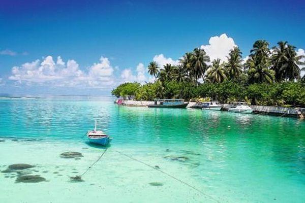 Maldives trước nguy cơ bị 'xóa sổ'