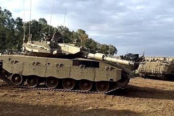 'Tung bộ binh vào Dải Gaza sẽ khiến Israel phải hối tiếc'