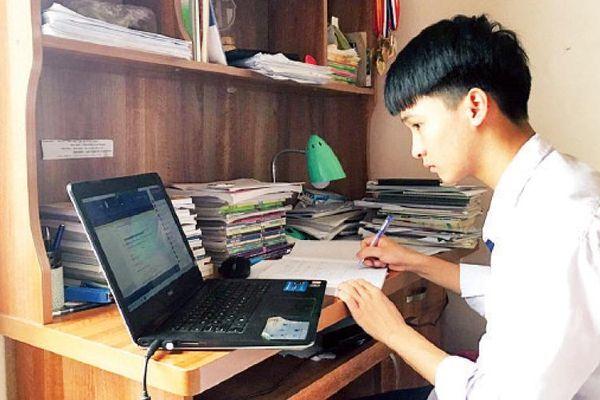 Tổ chức ôn tập hiệu quả cho học sinh lớp 9, lớp 12