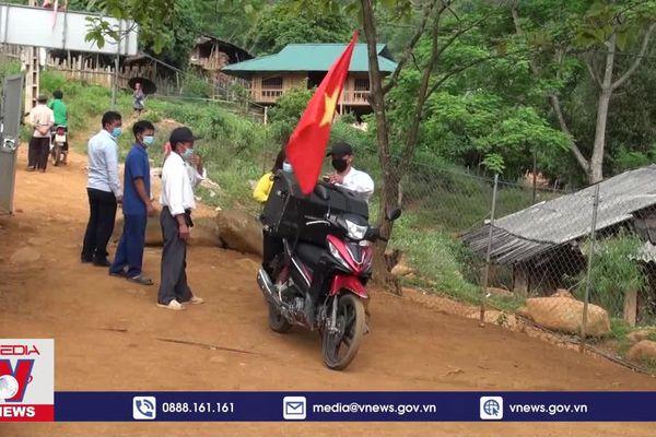 Xã vùng cao Tà Xi Láng sẵn sàng cho ngày hội lớn