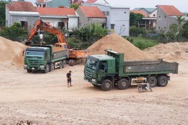 Huyện Đại Lộc chỉ đạo xử lý tin cán bộ thả xe côn đồ, khóa barie nhốt... nạn nhân