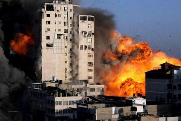 'Chảo lửa' Gaza sắp hạ nhiệt?