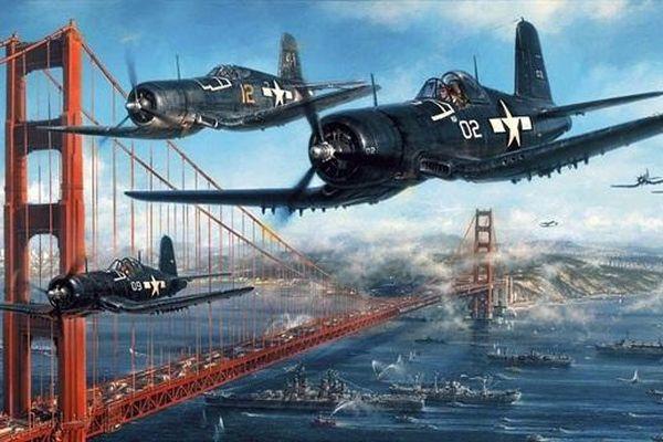 Chiến đấu cơ tiền bối có 'khởi đầu nan' tương tự F-35