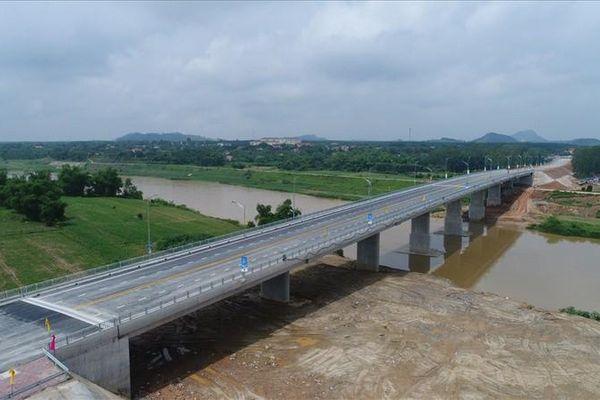 Hạ tầng đồng bộ tạo thế và lực cho TX Thái Hòa giai đoạn 2021-2026