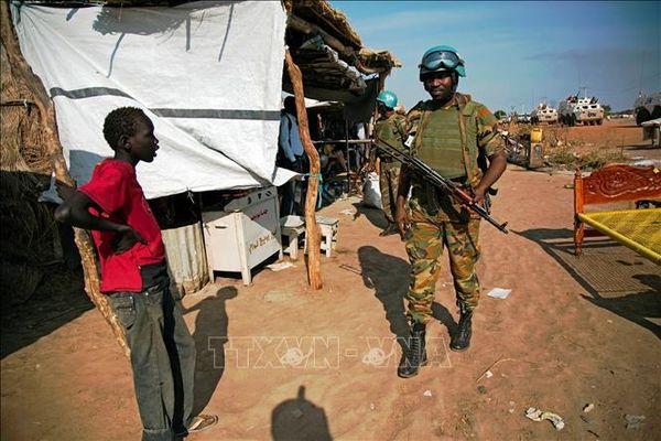 Việt Nam kêu gọi thúc đẩy tiến trình chuyển tiếp tại Sudan