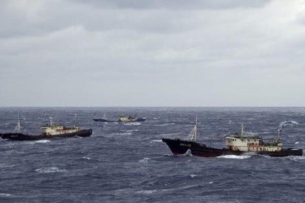 Trung Quốc muốn gì khi cho nhiều tàu đến hoạt động ở vùng biển Hawaii?