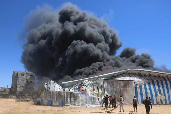Tổng thư ký Liên hợp quốc hoan nghênh lệnh ngừng bắn giữa Israel-Hamas