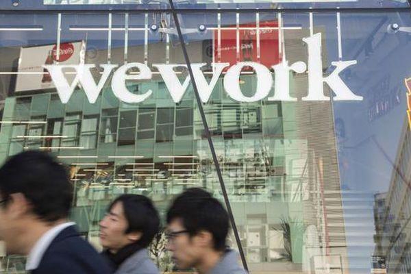 'Kỳ lân' công nghệ đình đám một thời WeWork lỗ thêm 2,1 tỷ USD
