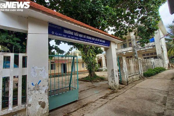 Cử tri xã đảo Thổ Châu mong ước về một ngôi trường cấp 3