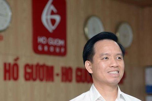 Chàng CEO 8X ứng cử Hội đồng Nhân dân thành phố