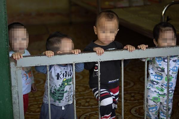 'Ngôi trường' 1 lớp học trong trại giam