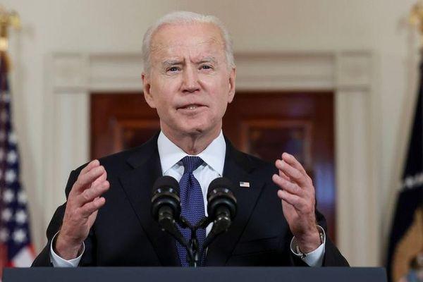 Tổng thống Biden cam kết giúp tái thiết dải Gaza sau xung đột