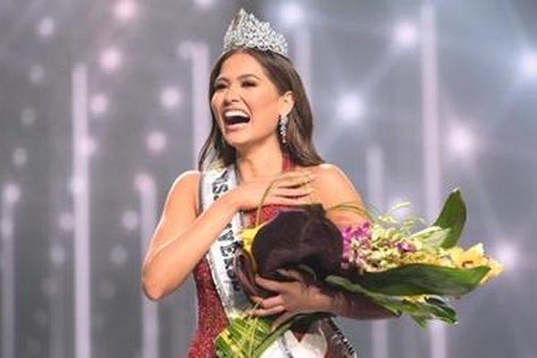 Mãn nhãn cuộc thi Hoa hậu Hoàn vũ sau 1 năm trì hoãn