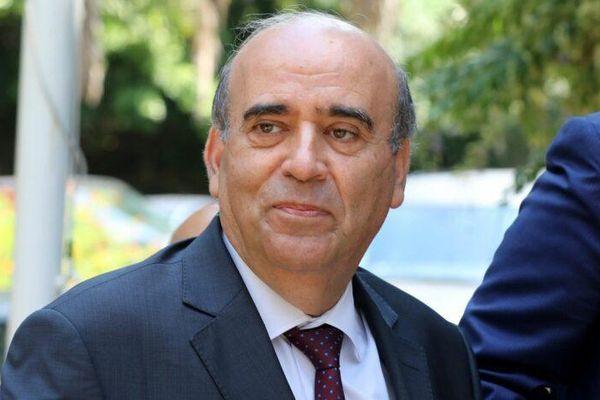 Lebanon lo gỡ rối sau phát ngôn nhạy cảm của Quyền Ngoại trưởng Charbel Wehbe