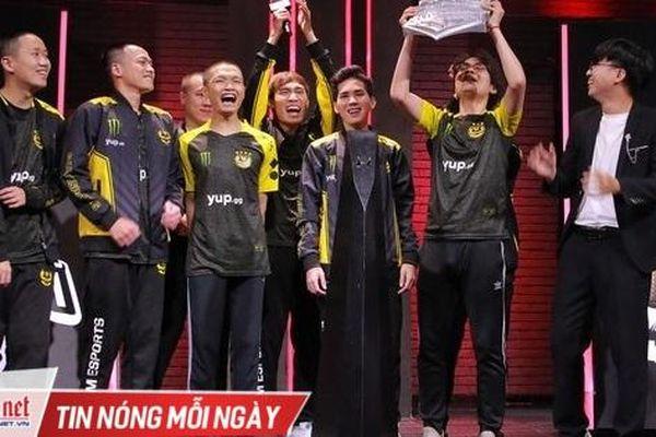 Tuyển thủ eSports Việt thu nhập cao hay thấp?