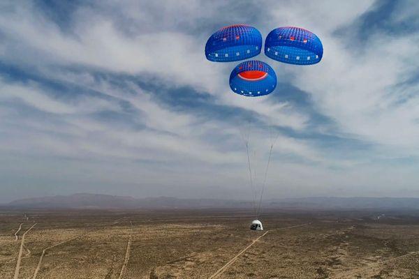 Trải nghiệm bay ngoài không gian với mức giá hàng triệu USD