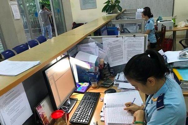 Đà Nẵng: 11 doanh nghiệp bị tạm dừng hoạt động đại lý làm thủ tục hải quan