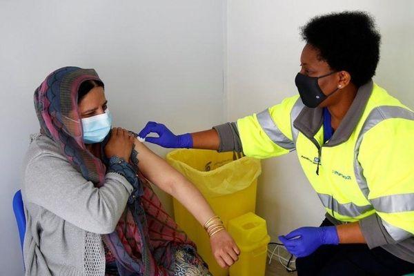 Tiêm đủ 2 liều vaccine có hiệu quả rõ rệt trong ngăn chăn biến thể Ấn Độ B.1.617.2