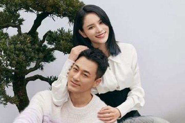 Thị phi trên sóng truyền hình của vợ chồng Lâm Phong