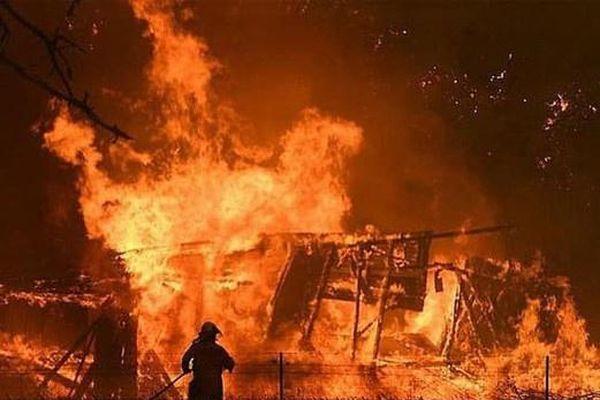 Bắt giữ nghi phạm phóng hỏa nhà người dân ở TP.HCM