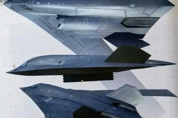 Máy bay ném bom H-20 TQ có thể tấn công tới căn cứ Mỹ ở Nhật