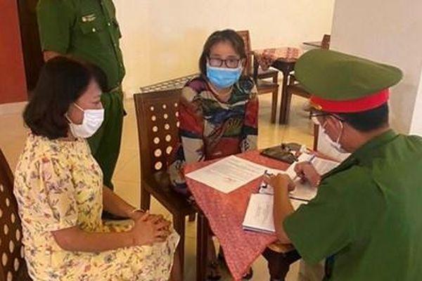 Thành phố Huế: Xử lý nghiêm vi phạm quy định phòng, chống dịch