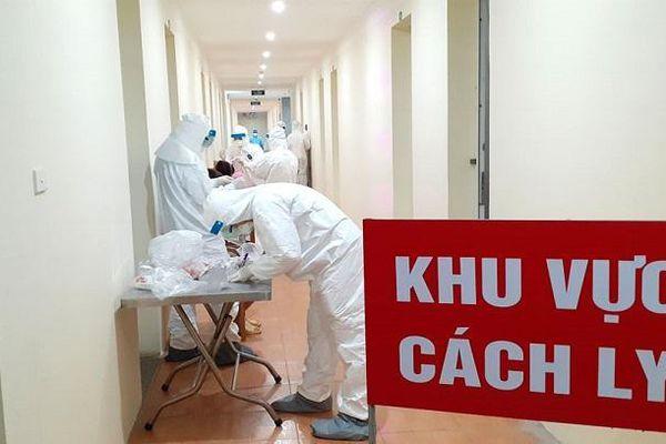 Hà Nội ghi nhận thêm 1 ca dương tính COVID-19 liên quan Bệnh viện K cơ sở Tân Triều