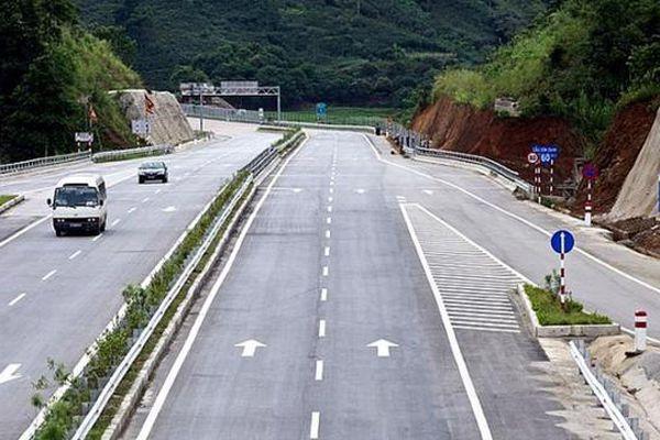 Bộ Giao thông vận tải: Chậm trễ khởi công dự án ODA 5.340 tỷ đồng kết nối miền núi phía Bắc... do địa chất và Covid-19