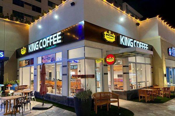 TNI King Coffee khai trương tại Hoa Kỳ mang khát vọng đưa thương hiệu cà phê Việt ra thế giới