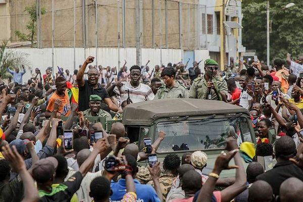 Nhìn lại cuộc chính biến ở Mali khiến tổng thống phải từ chức năm 2020
