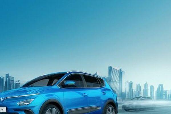 'VinFast gánh mọi rủi ro về pin để ô tô điện tiếp cận được số đông người dùng'