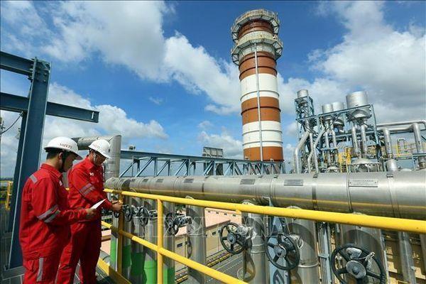 4 tháng, PV Power đạt sản lượng điện 6.405 triệu kWh, doanh thu 10.212 tỷ đồng