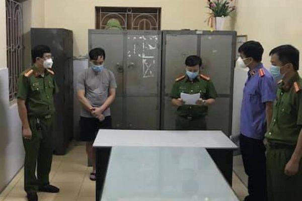 Anh họ của bệnh nhân BN3051 bị Lào trục xuất