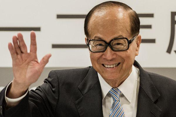 Giới tài phiệt Hong Kong yếu thế trước các tỷ phú mới ở Trung Quốc