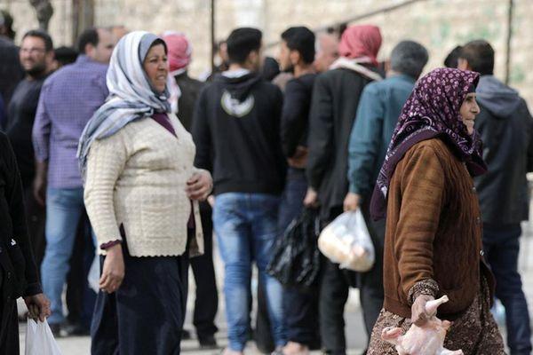 Trung Quốc thúc đẩy giải pháp chính trị cho cuộc khủng hoảng tại Syria