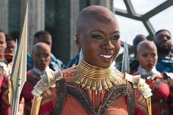 Đội nữ binh của 'Black Panther' được làm phim riêng