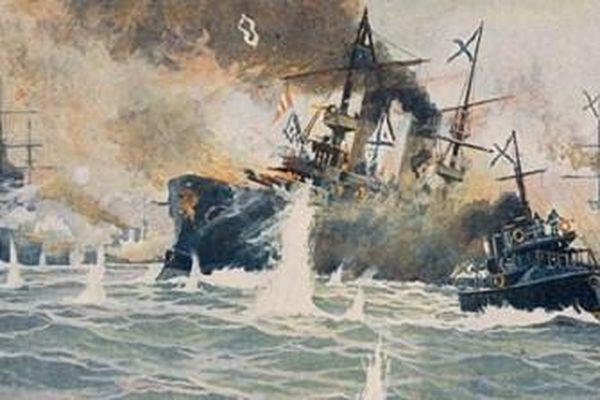 Trận thất bại khủng khiếp nhất của Hải quân Nga trong lịch sử